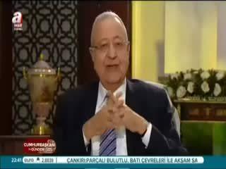 Cumhurba�kan�ndan Fenerbahçe Bursaspor maç� yorumu