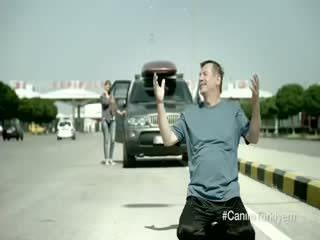 AK Parti'den yeni tan�t�m filmi