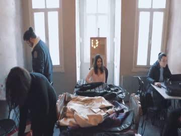 Uğur Yıldıran - Backstage (Cosmopolitan Nisan 2018)
