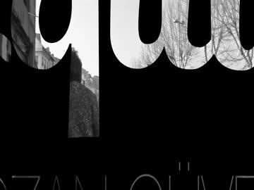 Esquire Türkiye Şubat 2015 - Ozan Güven