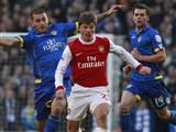 Arsenal satmaya hazırlanıyor