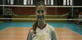 Galatasaray'da bir dünya şampiyonu
