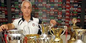 """""""Süper Kupa'yı kazanmak istiyoruz"""""""