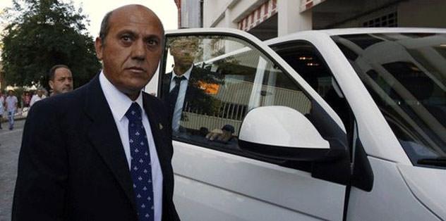 Sevilla başkanı Fener'i unutamıyor