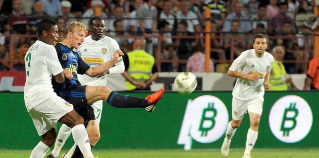 Vaslui'den ilginç bir iddia: UEFA korkuyor