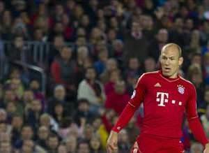 Barcelona - Bayern M�nih ma��n�n twitter geyikleri