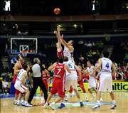 Sırbistan 68-67 Türkiye