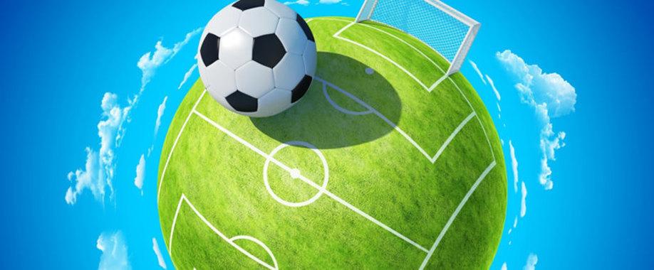 Futbol Oyunları minika OYUNda!
