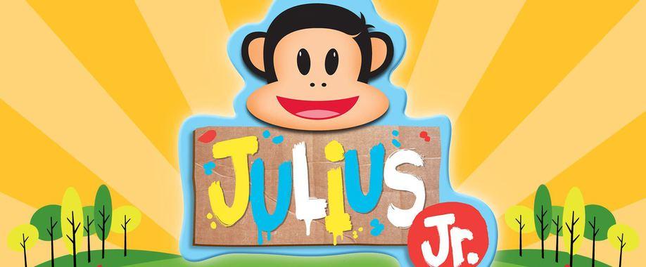 Mucit Julius Jr. İzle!