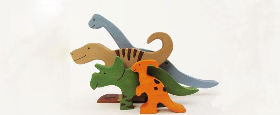 Dinozor Atölyesi – Dedio Yaratıcı Eller