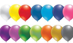 Balon Boyama Oyunu