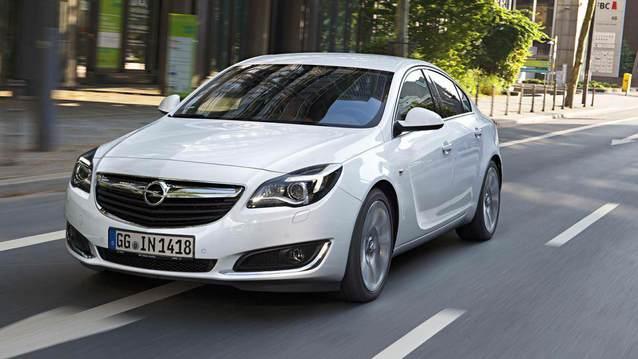 Opel yeni dizel motorunu tanıtıyor