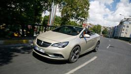 Opel Cascada 1.6 SIDI