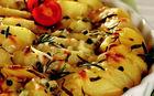 Patatesin en lezzetli ve farklı halleri