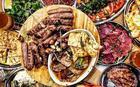 Türkiye'nin en inovatif restoranı Kayhan Köftecisi...