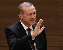 Cumhurbaşkanı Erdoğana yeni danışman!