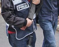 O polisler tutuklandı