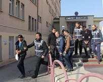 İstanbul'da silahlı gasp iddiası