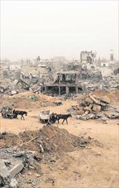 Gazzeye Umre darbesi