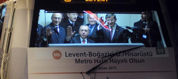 İstanbula 4 büyük metro projesi daha!