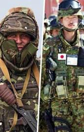Bir savaş çıksa hangi ülke kaç asker çağırabilir?