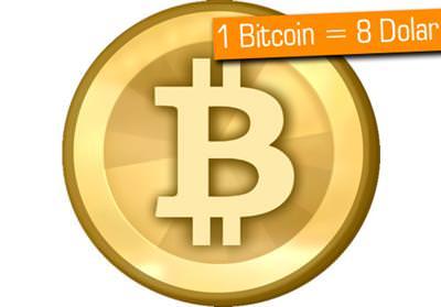 Bitcoin: �nternetin para birimi