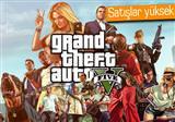 GTA 5'in �imdiye kadar ka� milyon satt��� belli oldu