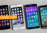 Telefonlara son 1 y�lda ne kadar kur fark� zamm� geldi?