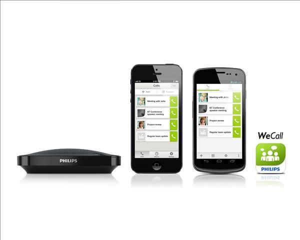 Philips'ten uygulama destekli �r�nler