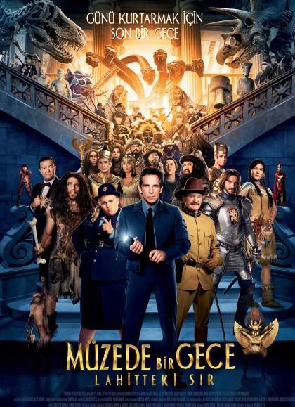 Haftan�n vizyona giren filmleri (02 Ocak 2015)