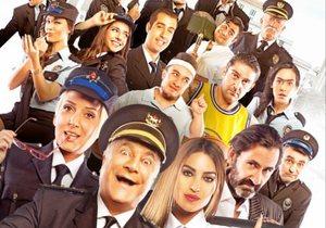 Haftan�n vizyona giren filmleri (17 Nisan 2015)