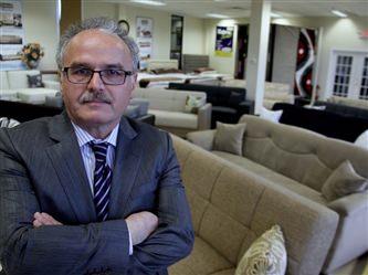 Ödüllü iş adamı Mehmet Bilici: Amerikalılara Türk ürünü satmaktan zevk alıyorum