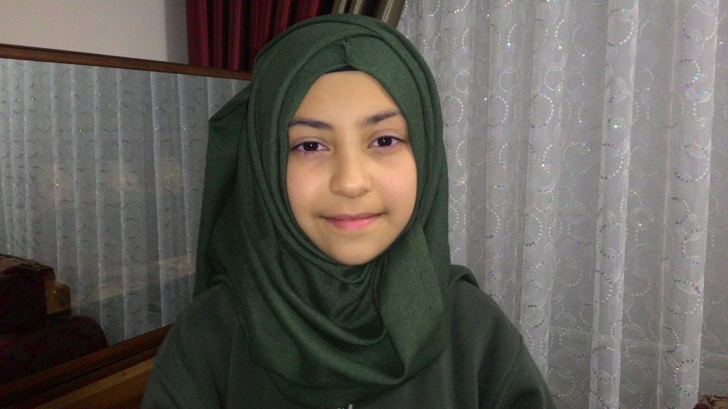 Doğum günün kutlu olsun Zehra Bilhan