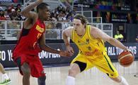 FIBA, AVUSTRALYA'YI AKLADI
