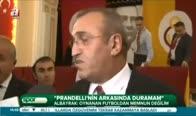 PRANDELLİ'NIN ARKASINDA DURAMAM