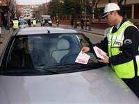 Trafik cezas� gecikme faiz oranlar� art�r�ld�