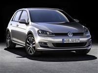 Yeni Volkswagen Golf tan�t�ld�