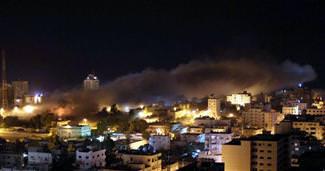 Gazze'de yine �ocuklar �ld�!