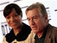 Robert De Niro: �srail kuduz k�pek gibi
