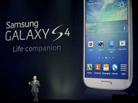 ��te kar��n�zda Samsung Galaxy S4