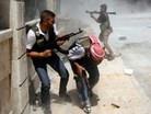 Musul'daki �at��malarda 41 ki�i �ld�