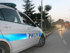 Polis dur ihtar�na uymayan ��pheliyi vurdu