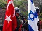 �srail, T�rkiye'ye �z�rden rahats�z