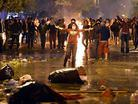 'Gezi' san�klar�na 174 y�l hapis