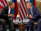Obama Putin g�r��mesi iptal
