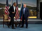 Obama�n�n g�r��meyi iptaline Rusya'dan yan�t