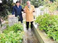 Ulubatl� Hasan'�n mezar� bulundu