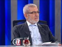 Ali R�za Demircan: Bu lanet size d�nmez mi?