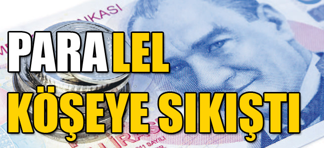 Paralel'in izine �zel hat