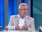 Mehmet Metiner: �K�l��daro�lu gitse de CHP de�i�mez�